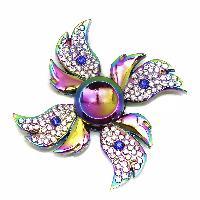 wholesale novelty fidget spinners